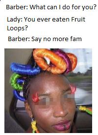 Say no more fam - meme