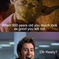 Oh, Doctor Who...