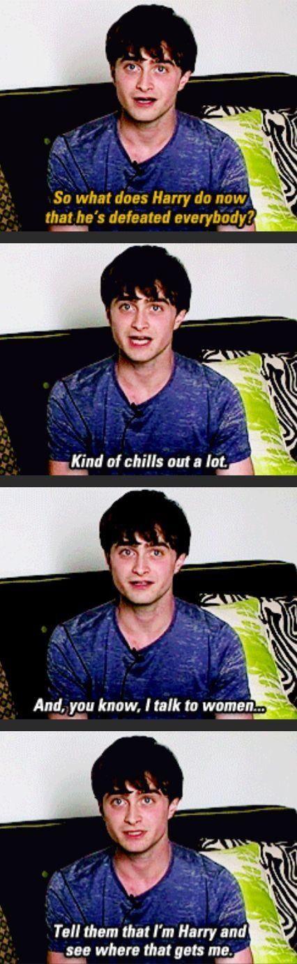 Harry the pimpin' - meme