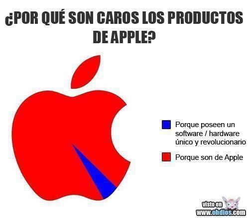 fuck the apple - meme