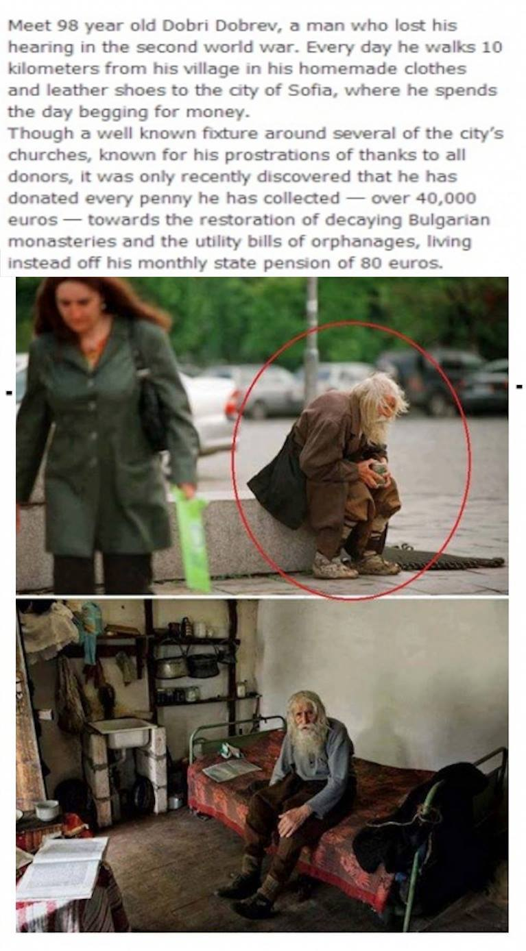 faith in humanity restored - meme