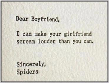 Dear Boyfriend  - meme