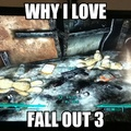 why i love fall out 3