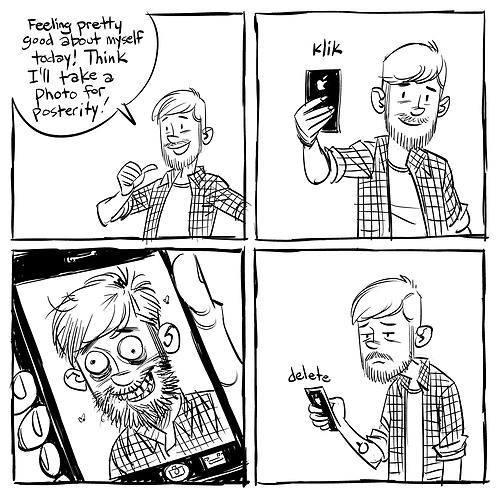 Everyday.. - meme