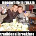 spassiba vodka