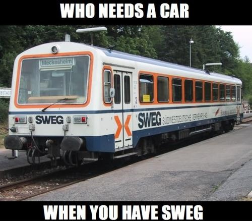 Wish I was a Sweg master - meme