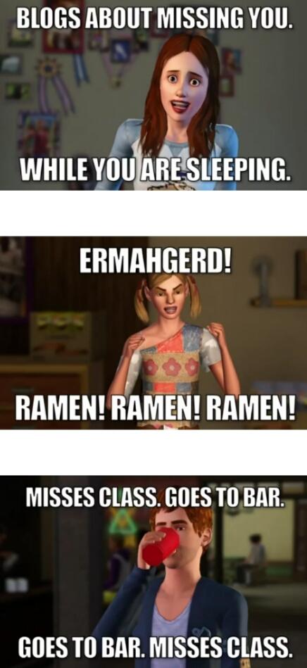 51e184df566e7 sims 3 college life trailer meme by dumpipopi ) memedroid