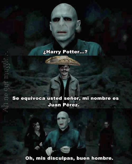 Juan Perez es un lokillo  - meme