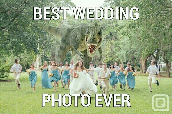 I'm so gonna do this for my wedding - meme