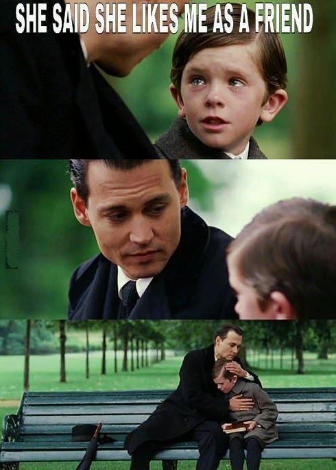 I know that feel... - meme
