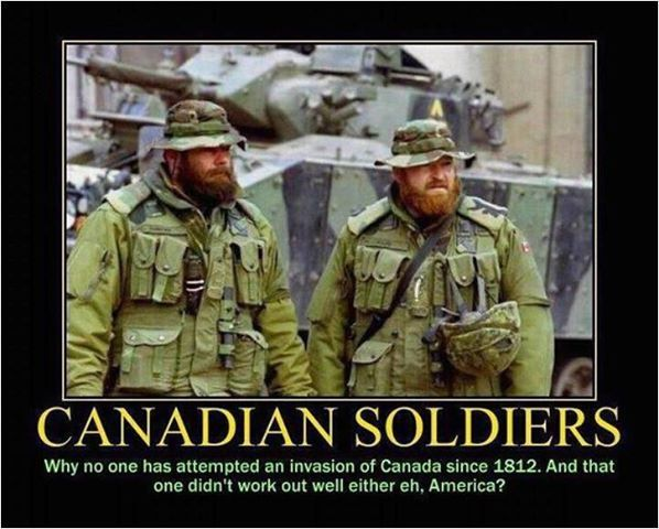 51a6fb26c36c9 canadian soldiers meme by canadianmemes ) memedroid