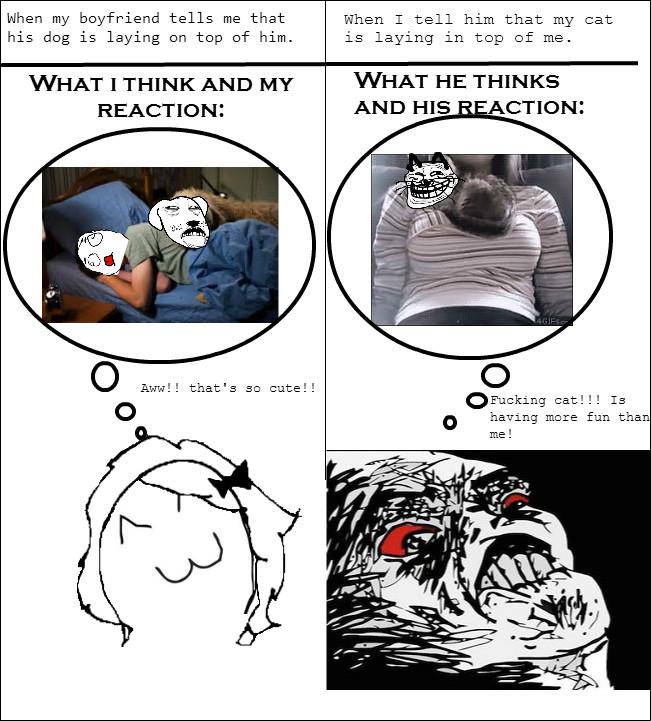 Is a true story! - meme