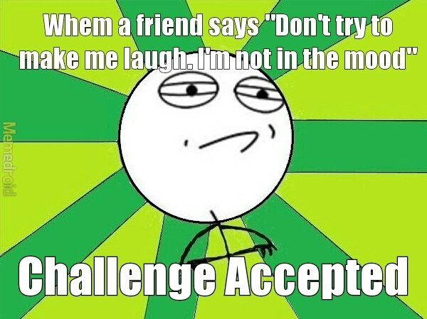 I do this all the time - meme