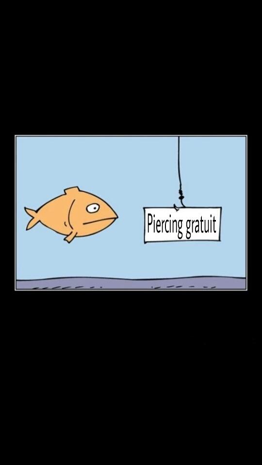 Pour une pêche miraculeuse - meme