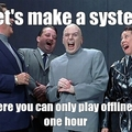 Scumbag Xbox One