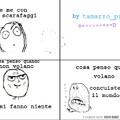 scarafaggi time by tamarro_pro