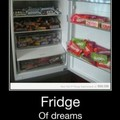 Mother of fridge…