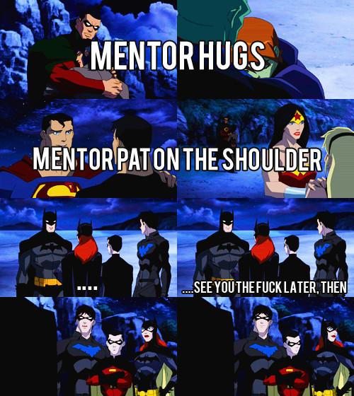 Batman. - meme