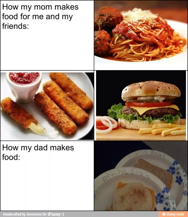 Dads. - meme