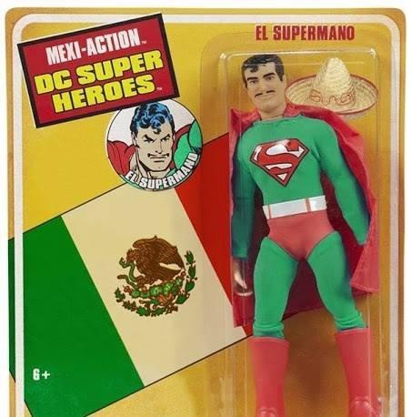 Supermano! Lol - meme
