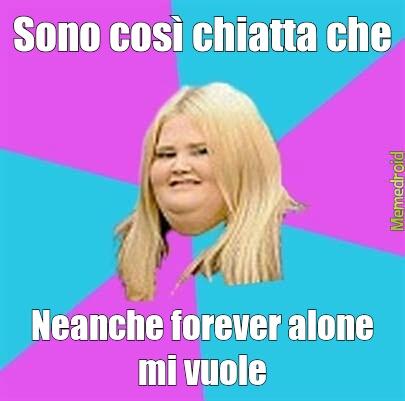 Forever alona - meme