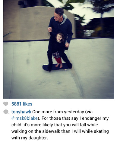 tony hawk for the win - meme