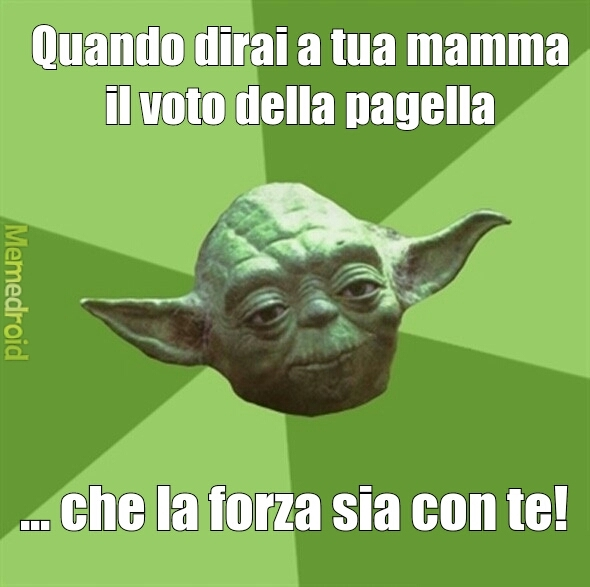 Maestro Yoda Meme By Fullmetalcomics Memedroid