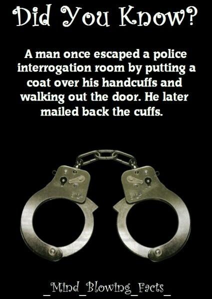 Exper Criminal - meme