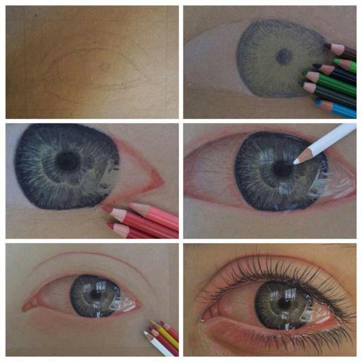 dibujo ojo wow - meme