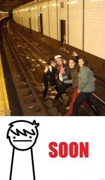I like trains!!! Asdf movies - meme