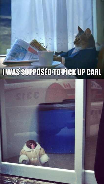 52000262b91f2 you forgot carl! meme by jessiedear13 ) memedroid