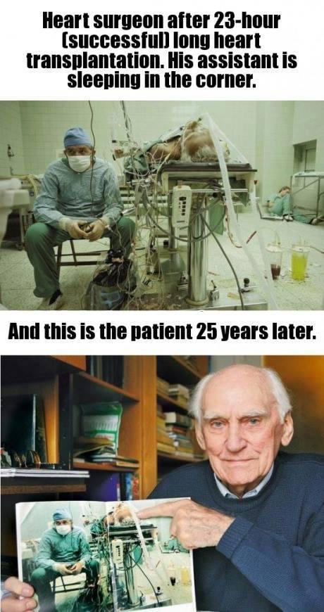 good guy surgeon - meme