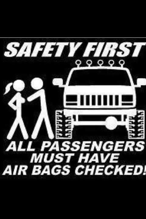 Airbags - meme