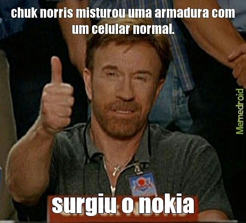 nokia - meme