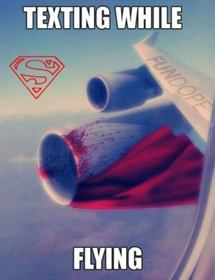 Man of Steel or Iron Man 3? - meme