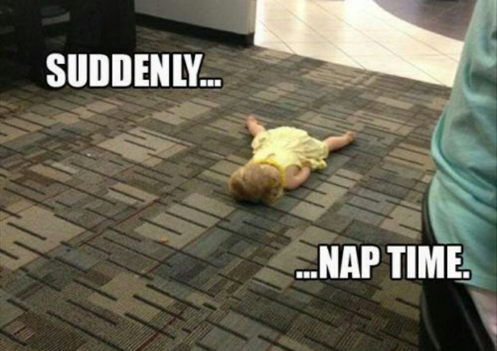 Image result for nap time meme