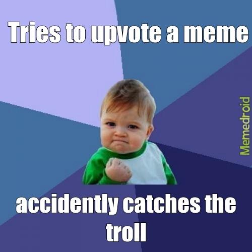 potato - meme