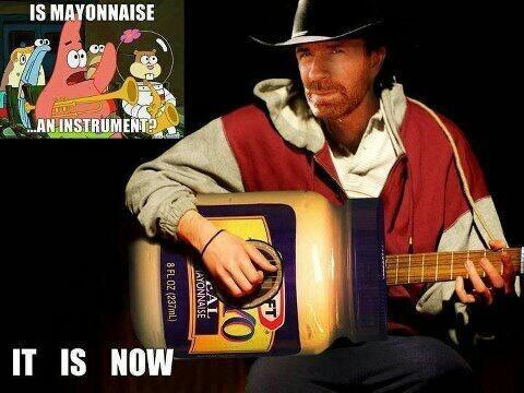 519ade8143d06 is mayonnaise an instrument? meme by balliosacko ) memedroid