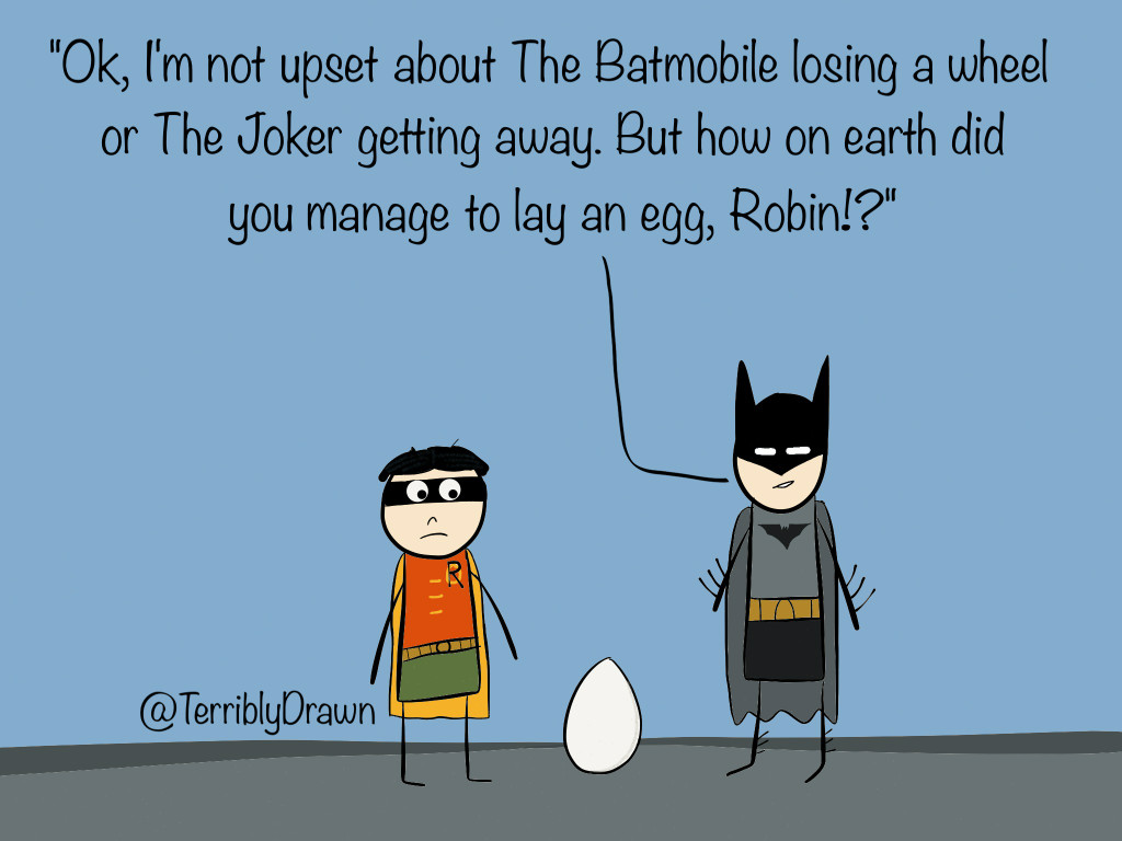 I am on a Batman uploading spree. Most from r/Batman - meme