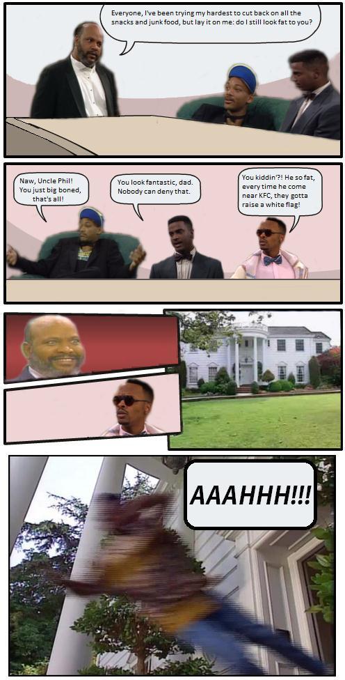 uncle phil - meme
