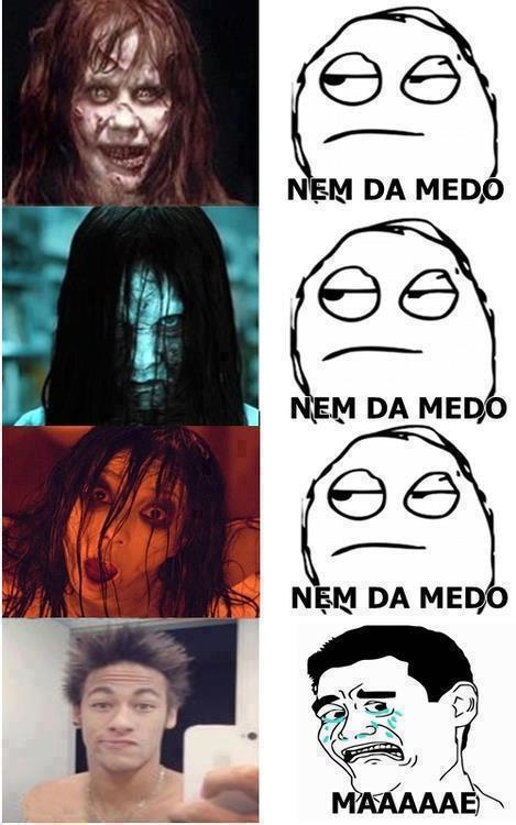 creideuspai kkkkk :) Memedroid