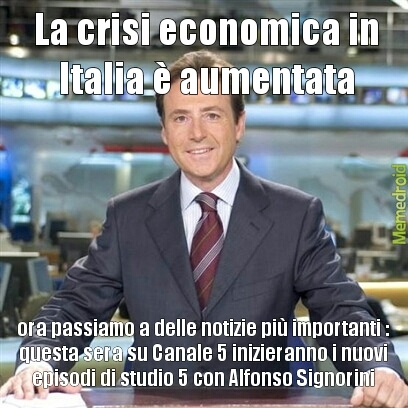 52094211eddae alfonso signorini meme by sisio 2000 ) memedroid