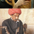 when boys play with animals