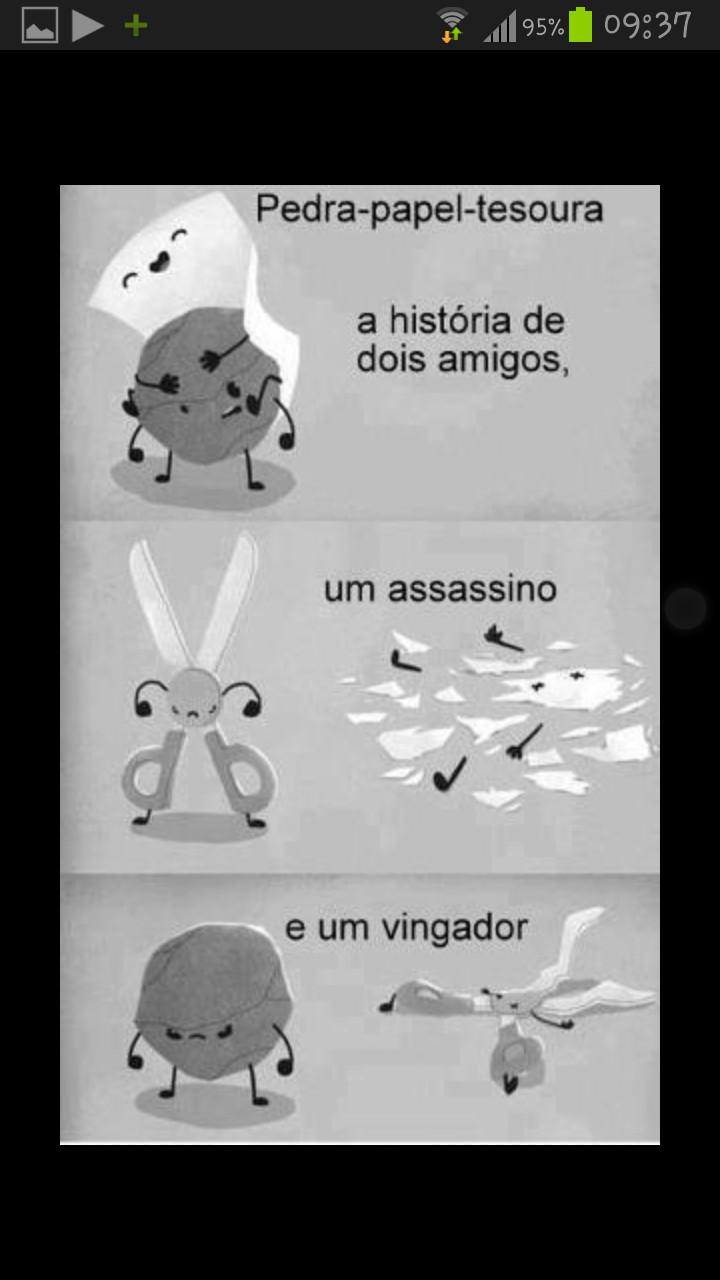 a historia - meme