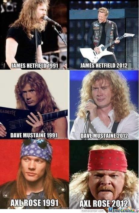 you know whos worse? Mötley Crüe's Vince Neil... look it up - meme