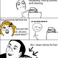 Retail Problems