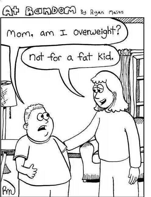 fatty - meme