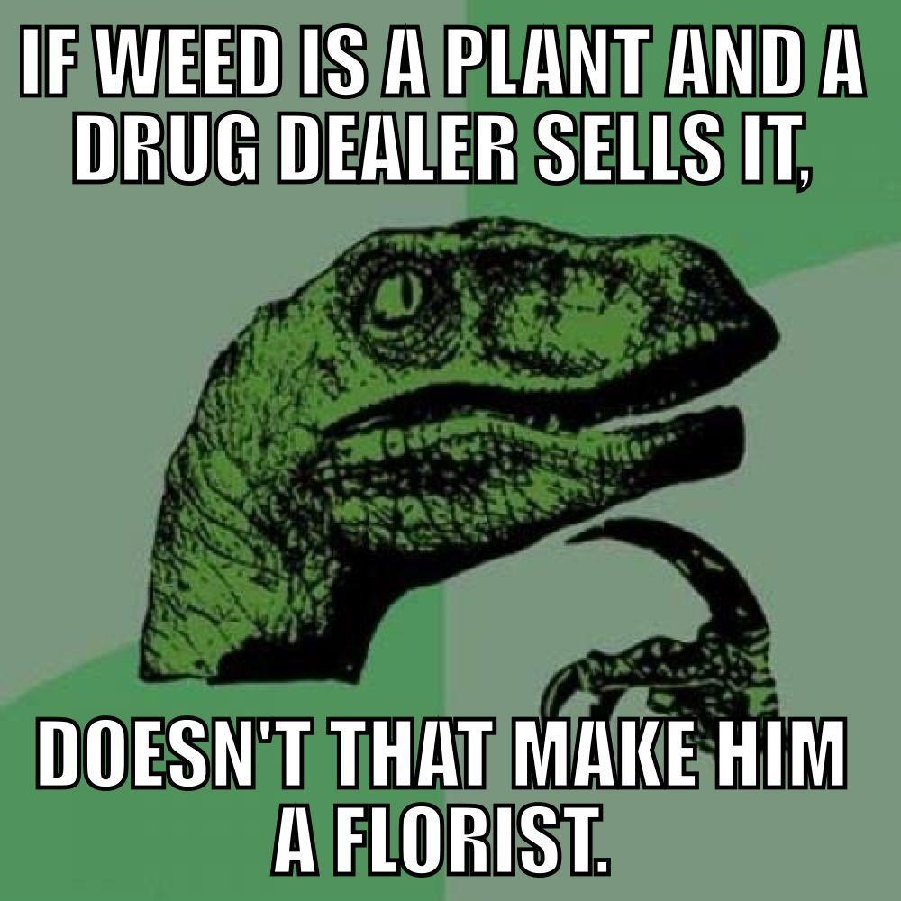 Florist - meme