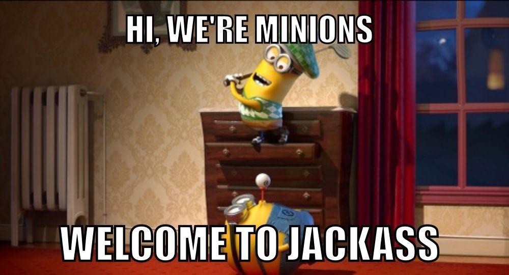 Minions!!! - meme