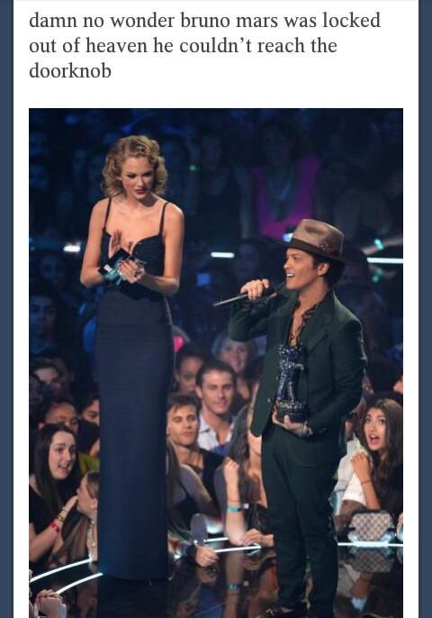 Bruno Mars? fap fap fap - meme